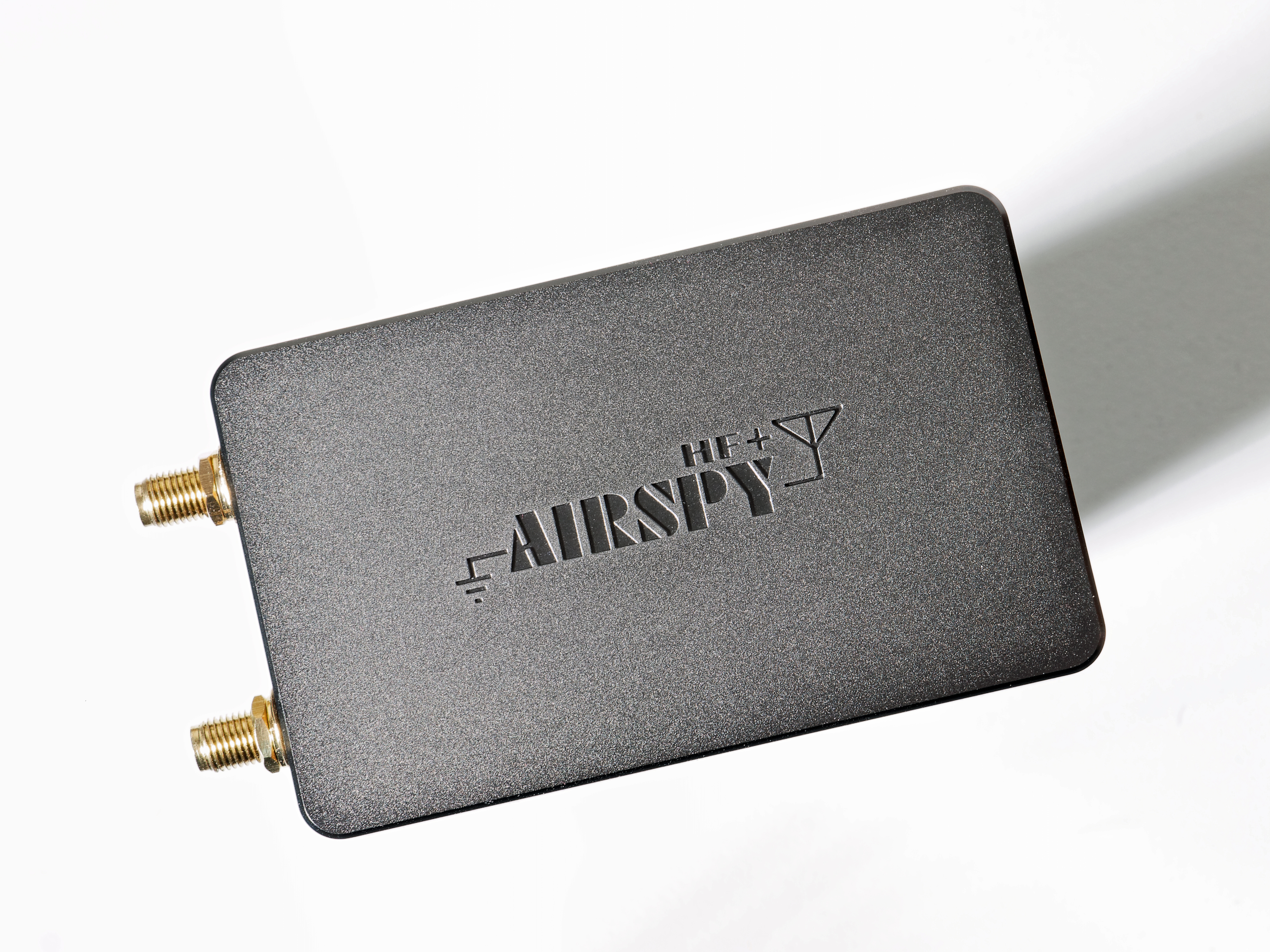 Airspy HF+: What you hear, is what you get | Nils