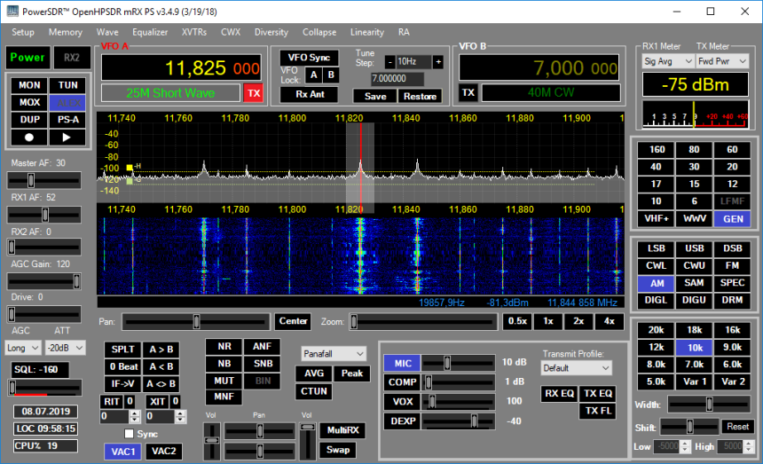 Nils Schiffhauer – DK8OK | HF – All you can eat from zero to 30 MHz